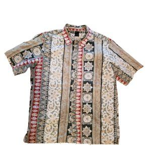 Vintage Made in Hawaii Casual Shirt
